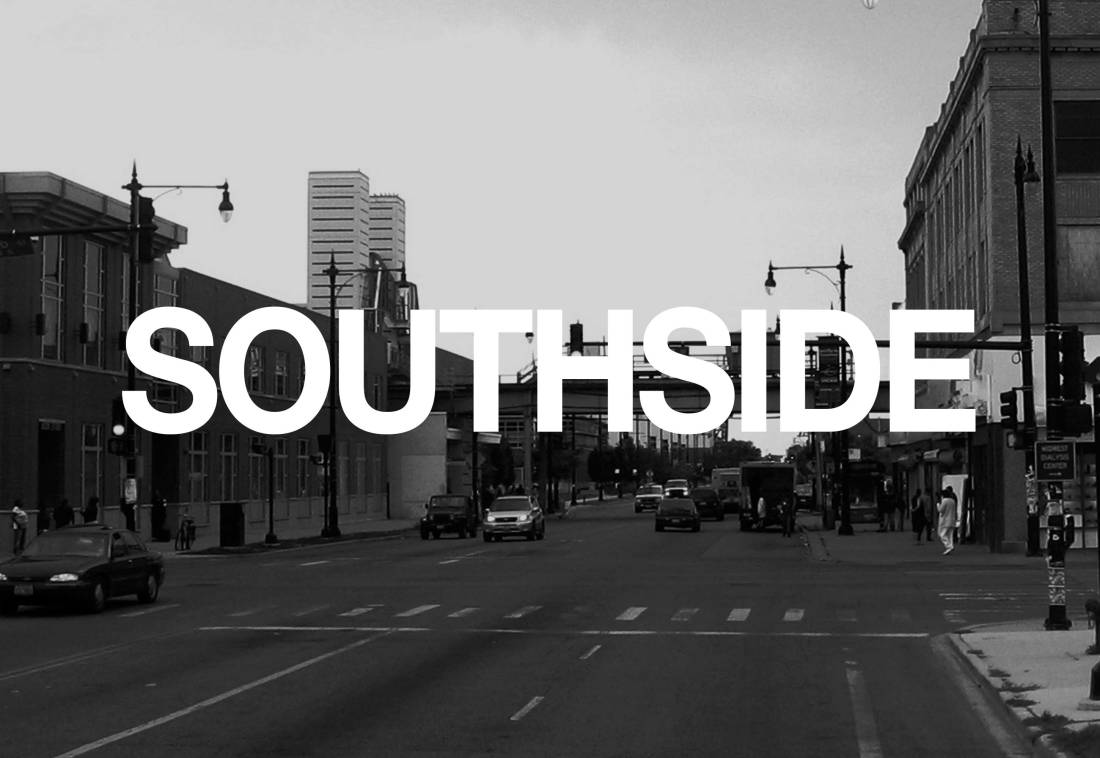 Title image for the Southside section of the Spot Bible